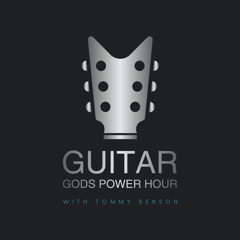 Guitar Gods Power Hour