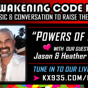 The Powers of Love with Jason and Heather Powers
