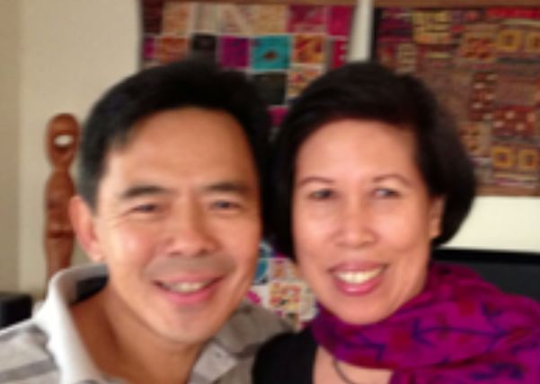 Light Alchemy Healing with Richard Yiap and Sian Chua