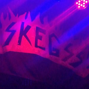 Skegss at the Observatory