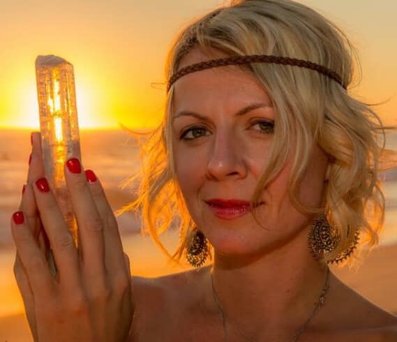 Transitioning into the Aquarian Age with Bachan Devi