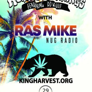 Reggae Runnings Radio