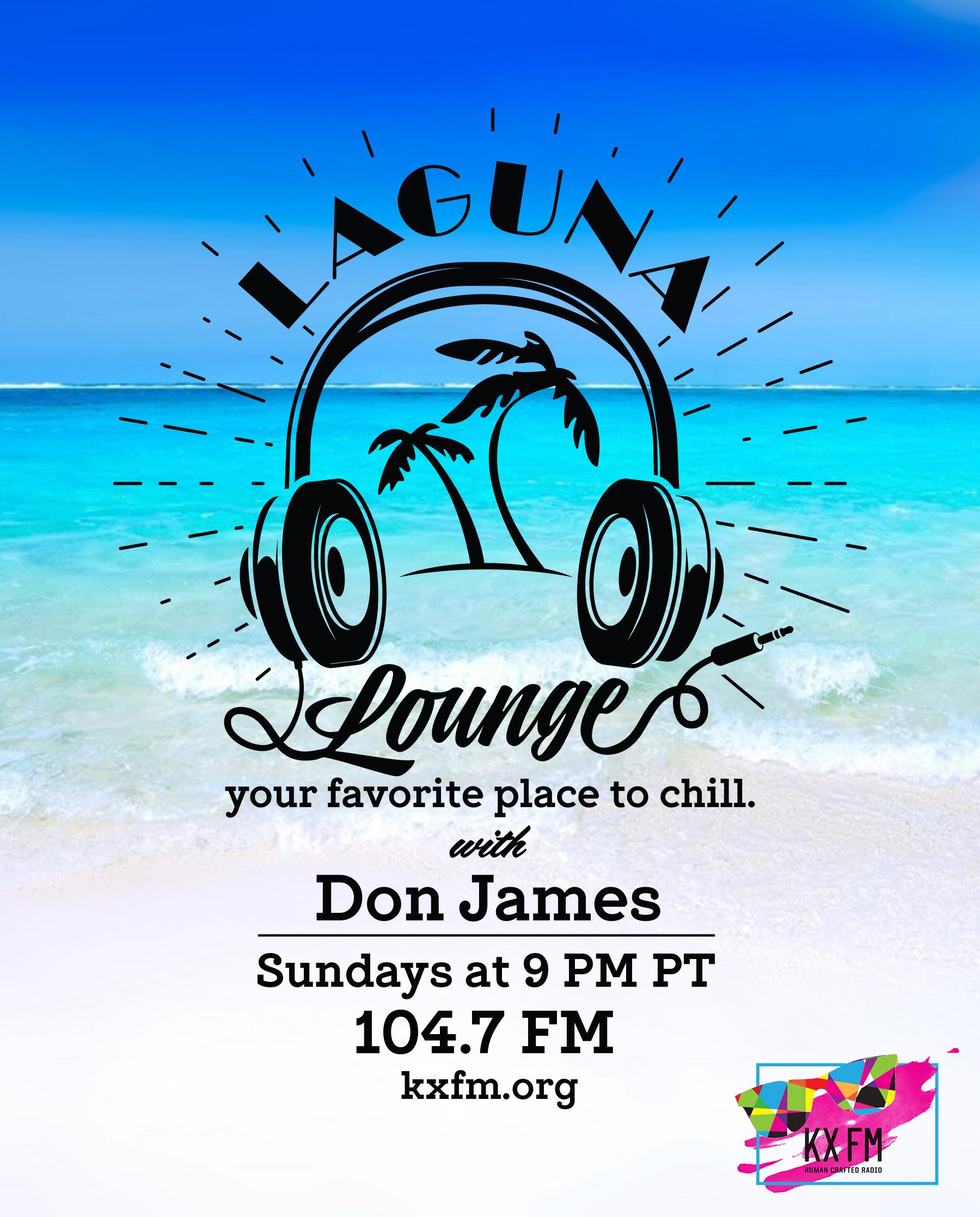 Laguna Lounge
